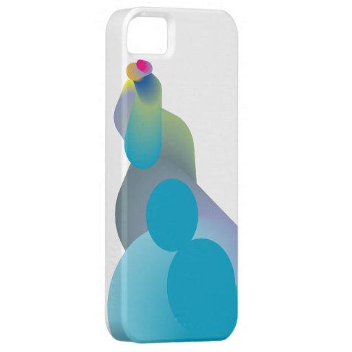 Skraj iPhonedesign iPhone 5 Skal