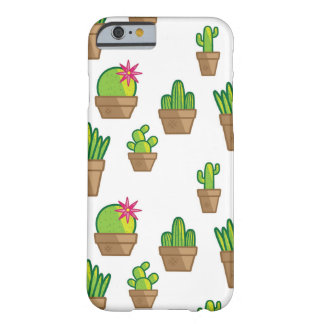 Skraj kaktus barely there iPhone 6 fodral