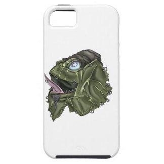 Skraj kråsödla iPhone 5 Case-Mate cases