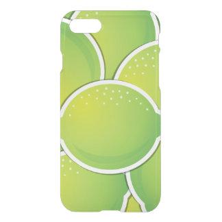 Skraj limefrukt iPhone 7 skal