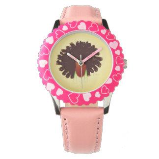 Skraj Locs-armbandsur Armbandsur