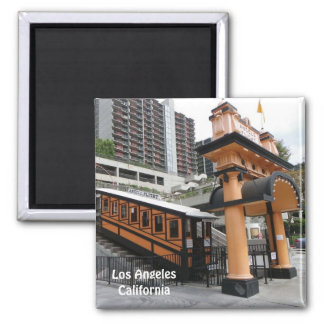 Skraj Los Angeles i stadens centrum magnet!
