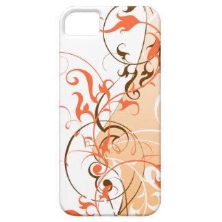 Skraj orange iPhone 5 skal