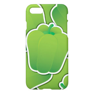 Skraj paprika iPhone 7 skal