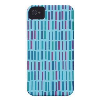 Skraj pubar iPhone 4 Case-Mate skal