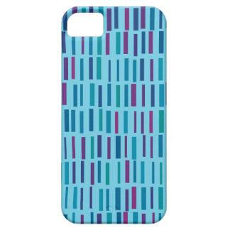 Skraj pubar iPhone 5 Case-Mate fodral