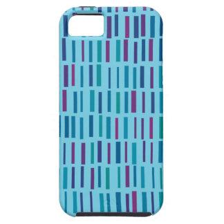 Skraj pubar iPhone 5 Case-Mate skal
