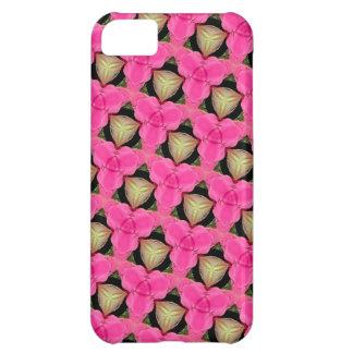 Skraj Punk rosa iPhone 5 täcker