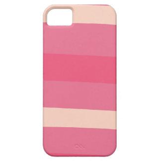 Skraj rosor iPhone 5 Case-Mate cases