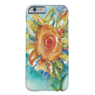 Skraj solros barely there iPhone 6 skal
