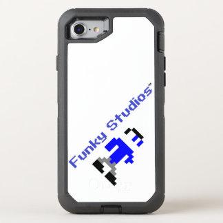 Skraj studioförsvarare för Iphone 6 OtterBox Defender iPhone 7 Skal