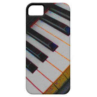 Skraj tangentbordtelefonfodral iPhone 5 Case-Mate fodral