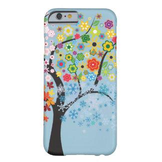 Skraj träd barely there iPhone 6 skal