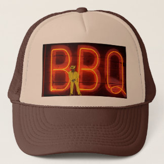 Skraj Unc BBQ-hatt Truckerkeps