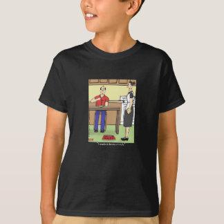 """""""Skrapa """", Tee Shirts"""