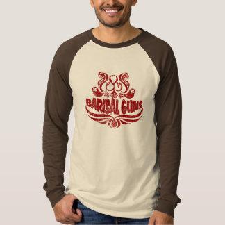"""Skrapad BG """"snubblar"""" skjortan Tee Shirts"""