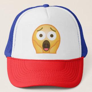 Skri Emoji Truckerkeps