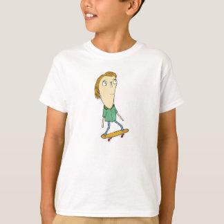 Skridsko Nate T-shirt