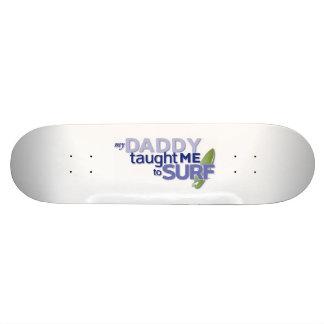 Skridskon stiger ombord mini skateboard bräda 18,5 cm