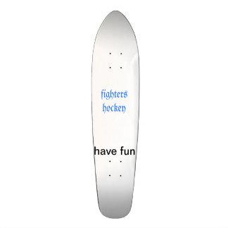 skridskon stiger ombord skateboard bräda 19,5 cm