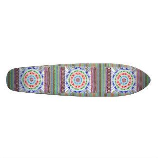 SKRIDSKON STIGER OMBORD ungar för Mini Skateboard Bräda 18,5 Cm