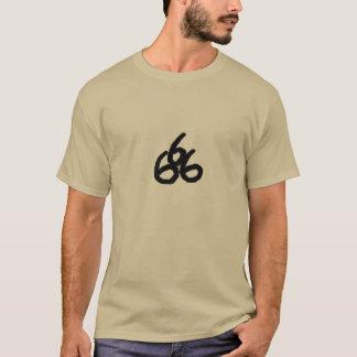 SKRIKIG SOPPA! Billy bröstkorgT-tröja T-shirt