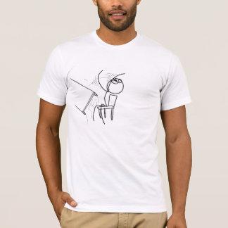 Skrivbordflipmeme Tshirts
