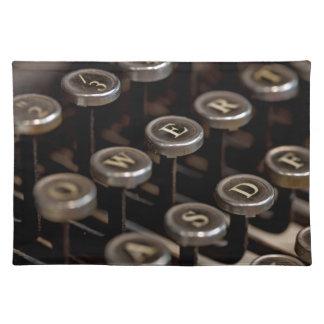 Skrivmaskin Bordstablett