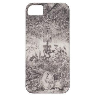 Skrotar vid Felicien Rops iPhone 5 Case-Mate Cases