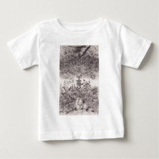 Skrotar vid Felicien Rops T Shirt