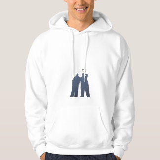 skugga hoddie för B&S Prodduct Sweatshirt