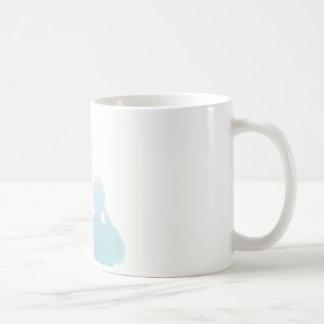 Skugga Kaffemugg