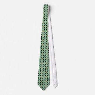 Skugga pudeln slips