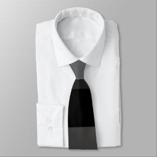 Skuggar av den gråa slipsen slips