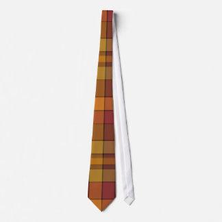 Skuggar den varma nedgången för plädet den slips