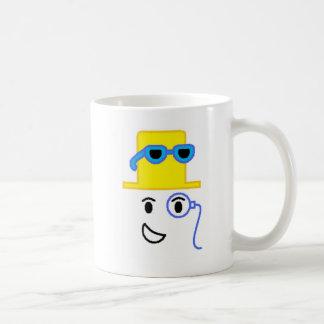 Skuggar Kaffemugg