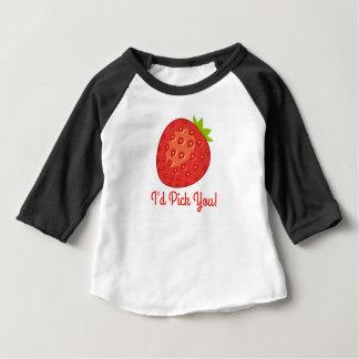 """""""Skulle jag plockan dig!"""", För sleevebaby för T-shirts"""