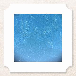 Skurkrollfrost Underlägg Papper