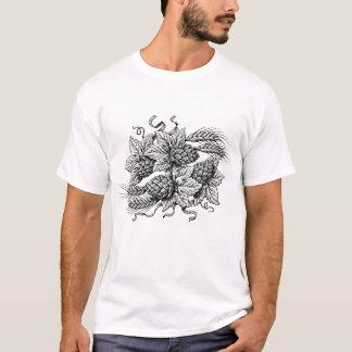 Skutt & korn (hantverkölälskare utslagsplats) t-shirts