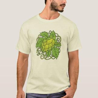 Skuttdesign (hantverkölälskare utslagsplats) t-shirt
