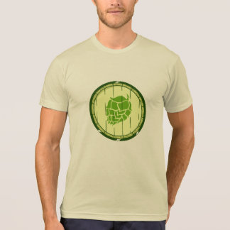 Skutttrumma (hantverkölälskare utslagsplats) tee shirt