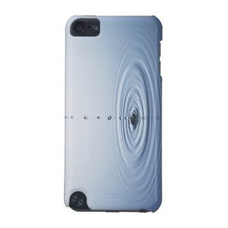 Skvalpa på vatten iPod touch 5G fodral
