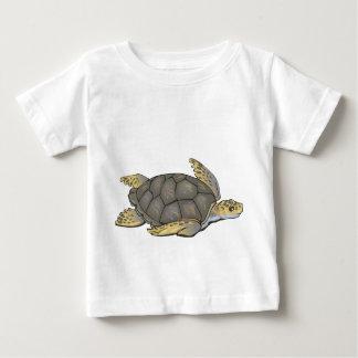 Skydda havssköldpaddor t-shirt