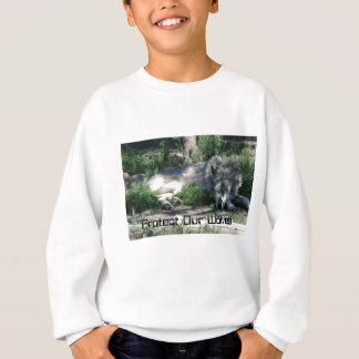 Skydda våra varger tshirts