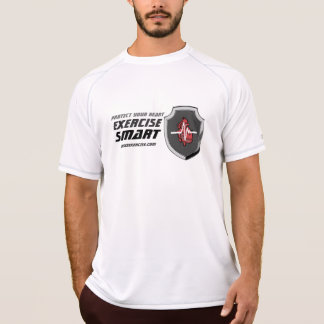 Skyddad hjärta t-shirt