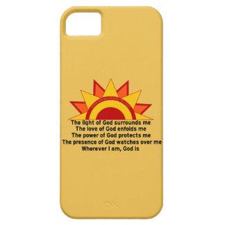 Skyddsbön iPhone 5 Case-Mate Skydd