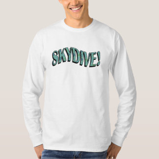 Skydive Tee Shirt