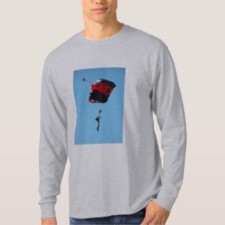 skydiver tshirts