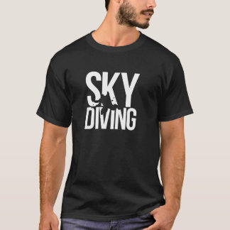 Skydiving Tee Shirts