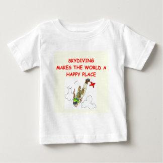 skydiving tee shirts